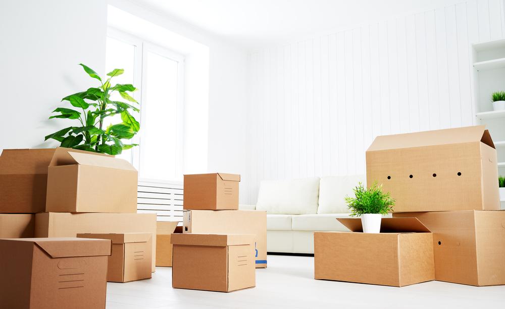 Prévoir son matériel de déménagement