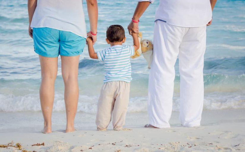 Comment faciliter le déménagement des enfants ?