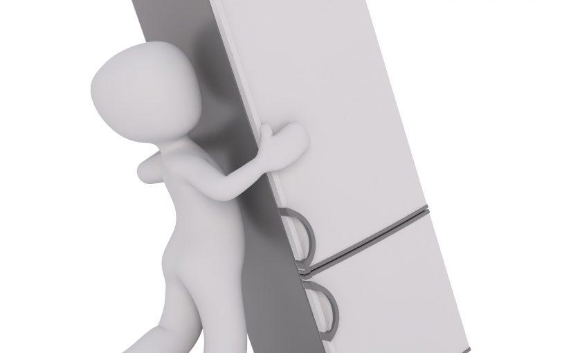 Les pires excuses de vos proches  pour ne pas vous aider à déménager