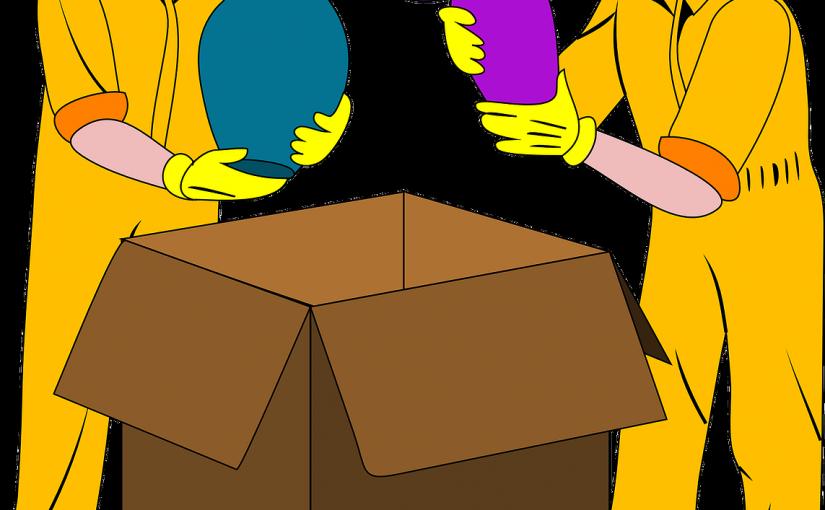 Conseils pour choisir LE bon déménageur