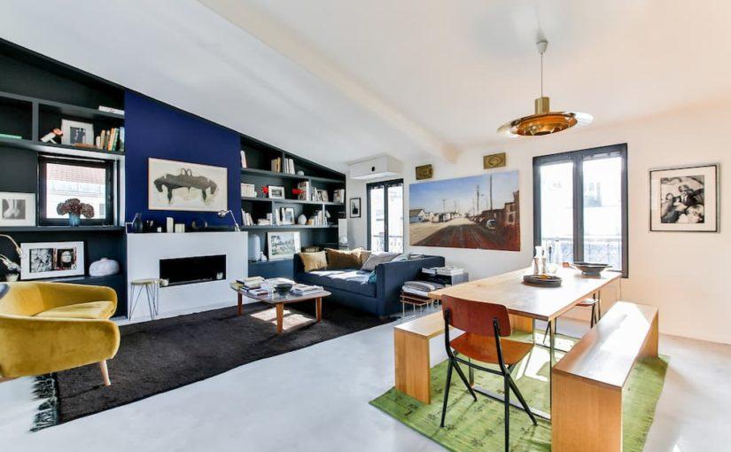 Conseils pour agrandir visuellement une habitation