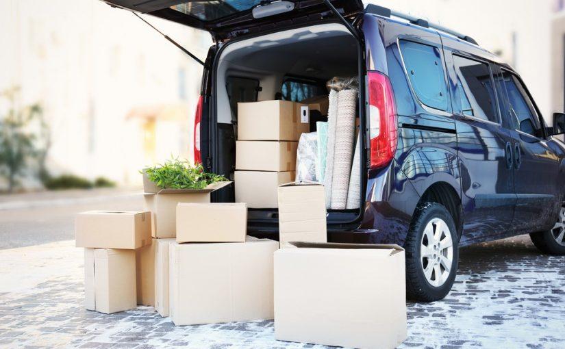 5 choses à savoir ABSOLUMENT avant votre déménagement !