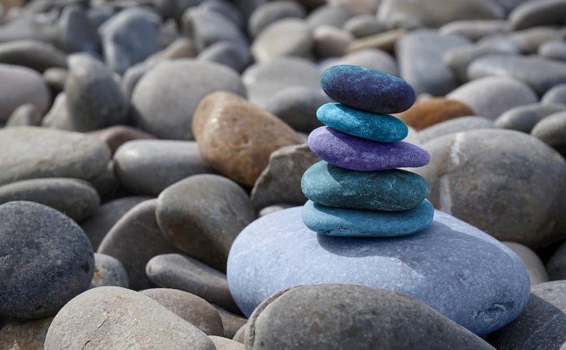 Feng Shui : 2 étapes pour vivre mieux