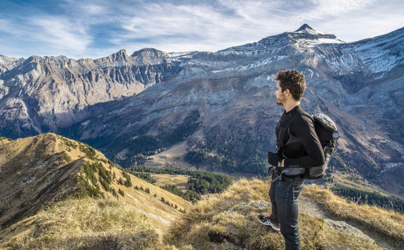 Self-stockage : comment partir en voyage l'esprit léger