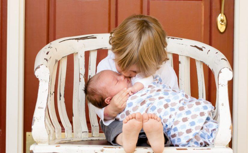 Bébé arrive: Comment préparer votre lieu de vie?