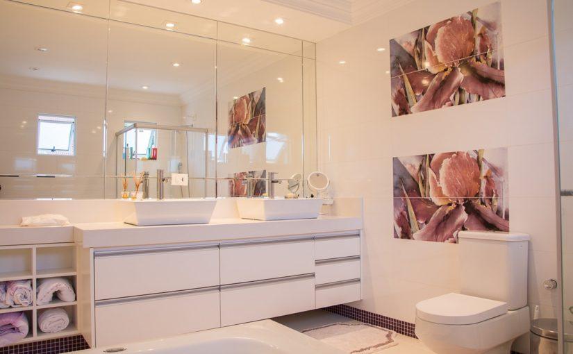5 astuces pour redécorer sa salle de bain