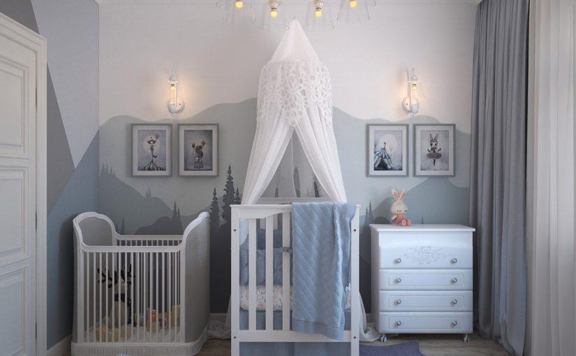 Aménager une chambre d'enfant : 5 erreurs à éviter !