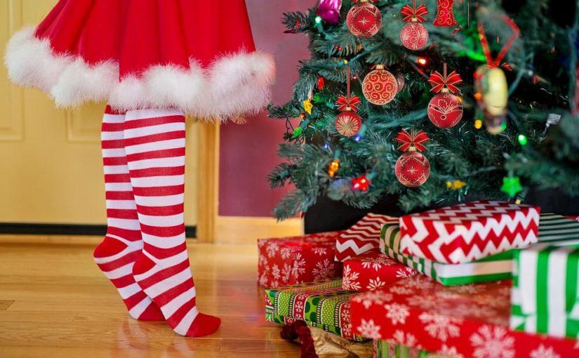 4 raisons d'opter pour la location d'un box de stockage à Noël