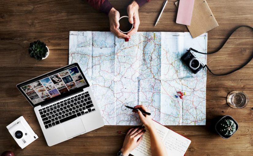 Césure à l'étranger : Pourquoi et comment stocker ses biens ?