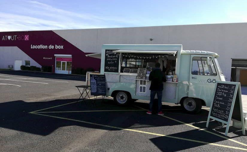 FOOD TRUCK : Venez vous régaler chez Atout-Box Castelnau