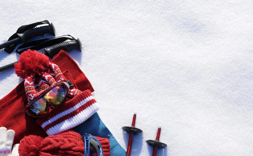 Ranger ses affaires d'hiver : la solution du self-stockage