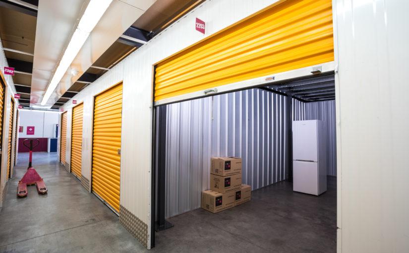 4 astuces infaillibles pour bien estimer la taille de votre box de stockage