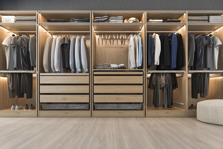 Les meilleures astuces pour réorganiser votre dressing à la perfection