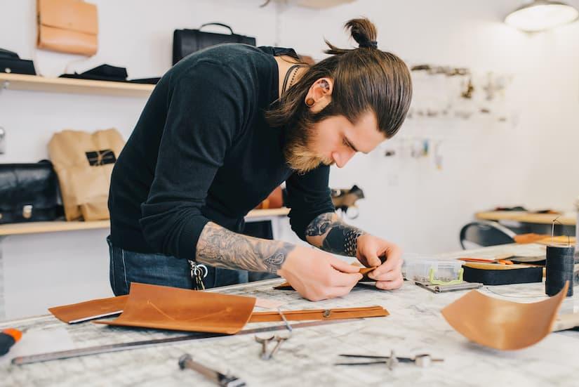 Artisans : 3 solutions de stockage pour vos outils et votre matériel