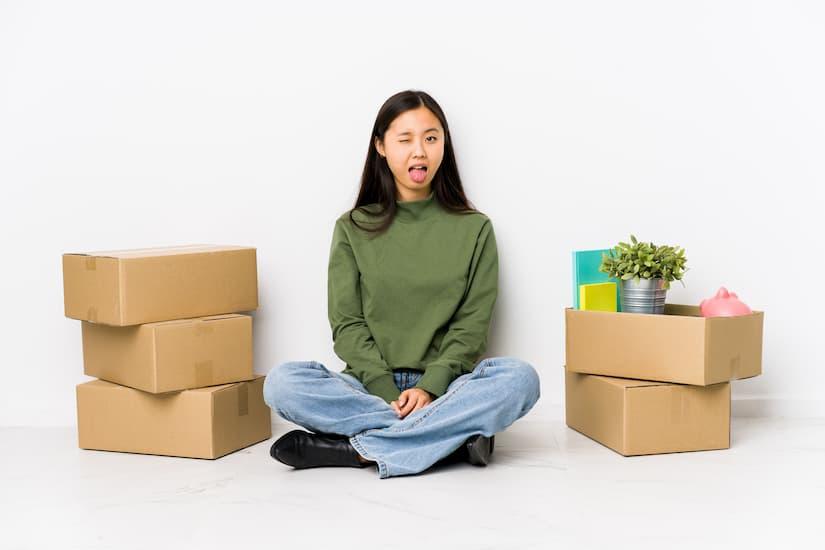 Avez-vous droit à un jour de congé offert pour votre déménagement ?