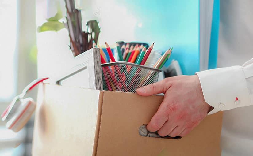 3 étapes pour réussir un déménagement d'entreprise