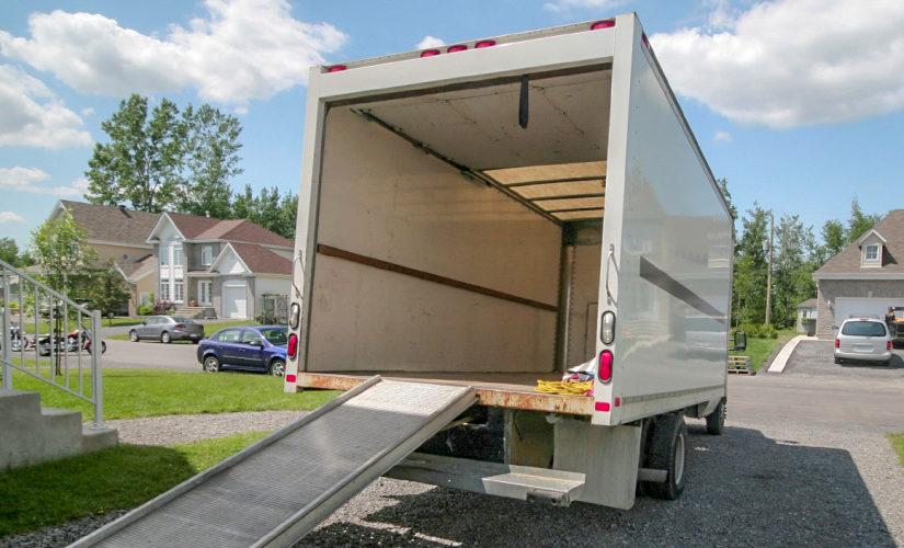 Transporter ses meubles pour un déménagement : frigo, matelas, lave-linge, piano